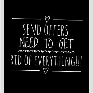 Other - Send offers